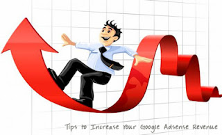 Top 5 Best Ways to Increase Adsense Revenue