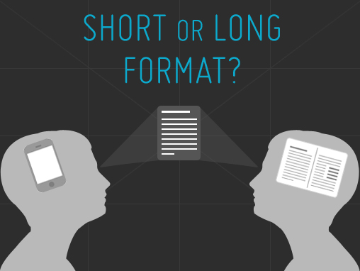 Difference Between Short Length Post Vs Length Posts - What's Best?
