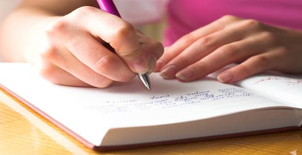 Writing ebook
