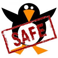 penguin safe website