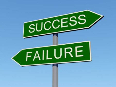successfailure