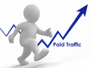 Is It Really Worth To Buy Traffic For Websites?