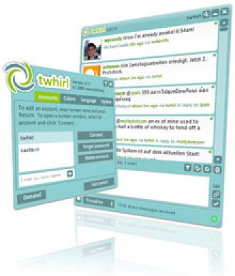 Top 10 Best Twitter Applications Of 2012