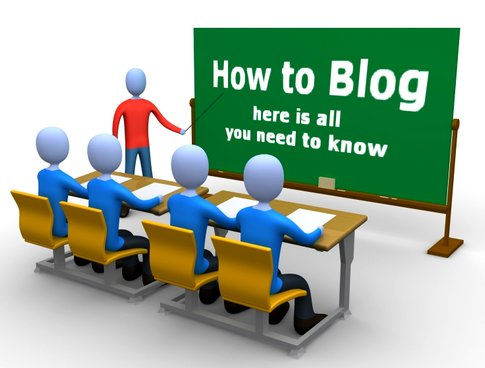 How To Start a Blog : Ultimate Guide