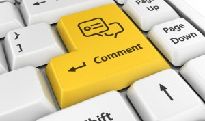How to get more comments on new blog