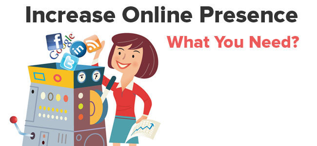 Build a Powerful Online Presence