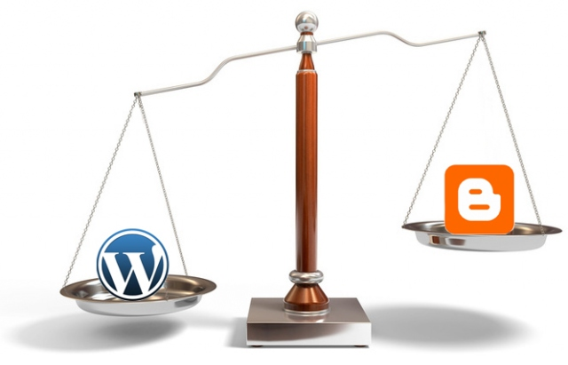 7 Reasons Why You Should Move From Blogger To WordPress