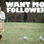 get more followers free