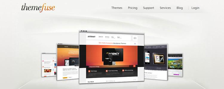 Giveaway: Win 3 Premium WordPress Themes from ThemeFuse