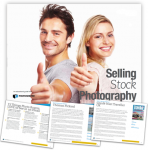 Make Money With Stock Photography Sites