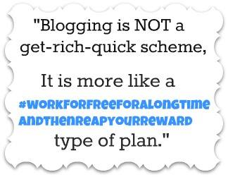 Real Truth Of Making Money Blogging You Need to Know!