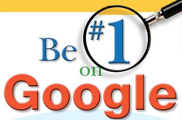 google no 1