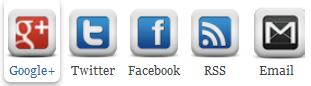 onhover social icons v2