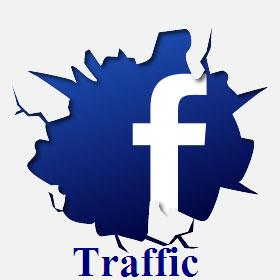 get more traffic from facebook
