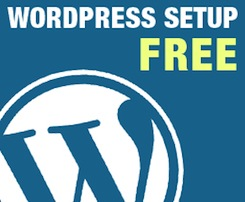 Free-Wordpress-Installation