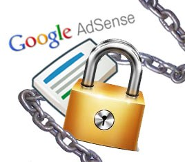 protect adsense