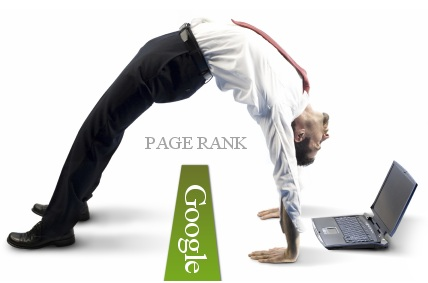 next google pagerank update