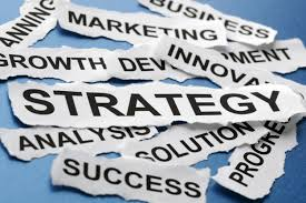 Strategy to market your blog