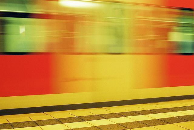 speed-train