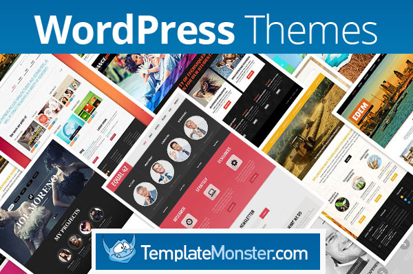 TM - WP themes