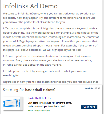 How Did Infolinks Become the Best AdSense Alternative? Find Out