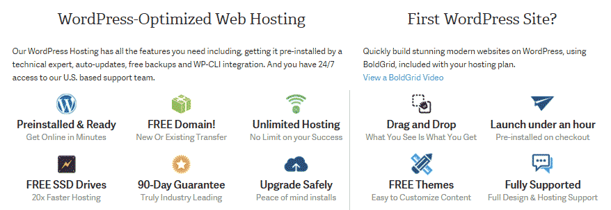 inmotion-web-hosting-wordpress-features