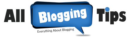 All Blogging Tips